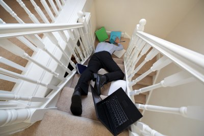 indoor-stairs-slip-and-fall-injury